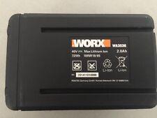 Worx Lawnmower Accessories Amp Parts For Sale Ebay