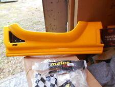 Maier Yellow Rear Fender Yamaha YXR45F Rhino 450 YXR66F Rhino 660 190164