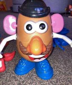 Mr Potato Head Bundle X1 Potato 22 Accessories