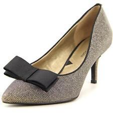 Zapatos de tacón de mujer Adrienne Vittadini de tacón medio (2,5-7,5 cm) de sintético