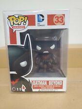 DC Comics Batman Beyond Funko POP! Vinyl Figure 33 in Pop Protector