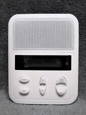 IntraSonic I2000R  White Intercom Room Station IST