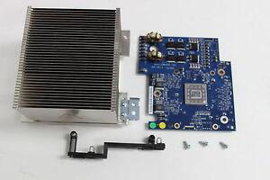 APPLE 630-4527 1GHZ CPU PROCESSOR BOARD 820-1497-A WITH HEATSINK WITH WARRANTY