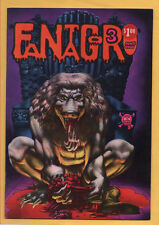 Fantagor #3 Last Gasp/Eco-Funnies 1972 Richard Corben 1st Printing FN/VF