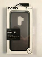 Incipio Octane Impact Absorbing Case for Samsung Galaxy S9+ Plus