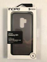Incipio Octane Impact Absorbing Case for Samsung Galaxy S9+ Plus