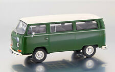 "VW T2a Bus L ""Green/White"" (Premium Classixxs  1:43 / 11309)"