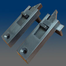 4 Pairs of Black Window Sash Tilt Latches 1-left hand & 1-right hand 2803Black