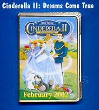 Disney Cinderella And Prince Cinderella Ii Pin/Pins