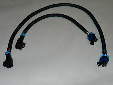 "Set LS1 Camaro Trans Am Oxygen O2 Sensor 12 &24"" Header Extension Wiring Harness"