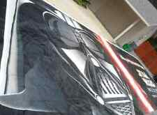 STAR WARS Disney World Prop Darth Vader sign Huge STAR WARS Poster 44ftX14ft !!