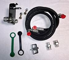 NEW Rear Hydraulic Kit for John Deere 415 425 445 455