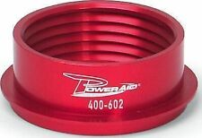 Poweraid Throttle Body Spacer 05-07 Ford SuperDuty & 2005 Excursion 6.0L Diesel