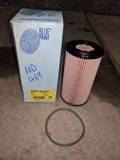 Filtro olio BLUE PRINT P/N ADF122101 per VOLVO XC60 2.4DT 2008