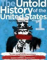 The Untold History of the United States, Volume 1: Young Readers Edition, - GOOD