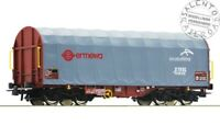 "ROCO 76447 carro merci Shimmns ""ERMEWA"" ep. VI - 1/87"