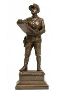 Padraig Pearse Bronze Figure 31 cm Limited Edition of 2000