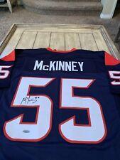 d6f4ea5de TRISTAR Productions Houston Texans NFL Autographed Jerseys for sale ...