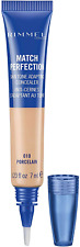 Rimmel Match Perfection Concealer, Porcelain, 7 ml
