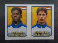 Merlin Europe 2000 - Kluivert/Nistelrooy (a/b) Holland #174