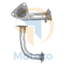 Front Pipe AUDI 80 2.6i V6 Manual 9/92-3/95 (offside)