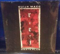 Ouija Macc - Death Plug CD SEALED rare insane clown posse juggalo limited icp