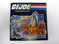 GI JOE CATALOG BROCHURE BOOKLET Vintage Pamphlet Literature COMPLETE 1987