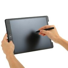 "12"" Writing LCD Tablet Board Drawing Pad Notepad E-Writer Digital Graphic UK"