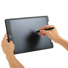 "12"" Writing LCD Tablet Board Drawing Pad Notepad E-Writer Digital Graphic UK"