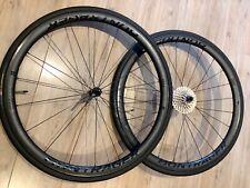 bontrager wheels Aeolus Pro 3 700c