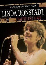 Linda Ronstadt Faithless Love DVD R4 (new)