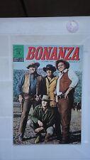 BD BONANZA N°17 OCTOBRE 1966 VEDETTES TV SAGE