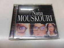 Cd   Nana Mouskouri  – Master Series