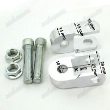 Motorcycle Shock Height Extension Extender Risers 110cc 125cc Quad Pit Dirt Bike