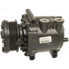 A/C Compressor-4 Door AUTOZONE/FOUR SEASONS - EVERCO 77542 Reman