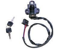 Honda CBR900RR Fireblade ignition switch (1995-1999 S/T/V/W/X) 3 wires - new