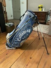 Callaway Golf Stand/carry bag