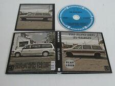 The Black Keys – El Camino / Nonesuch – 529099-2 CD ALBUM DIGIPAK
