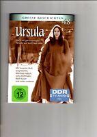 Grosse Geschichten 48: Ursula (2011)  DVD n301