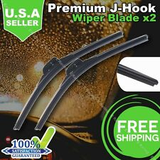 Windshield Wiper Blades for 2000 Saturn LS LS1 LS2