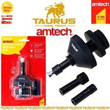AMTECH Universal Clutch Alignment Tool Single Plate Car Vans Vehicle UK FREE P&P