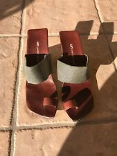 United Nude Shoes Size 40