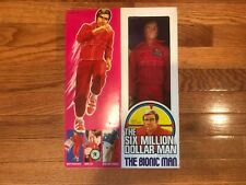 New ListingSix million dollar man