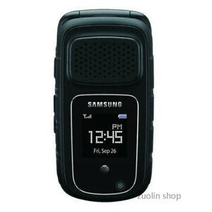 UNLOCKED Samsung Rugby 4 SGH B780a 3.0MP Wifi 2.4'' Flip GPS 3G mobile phone