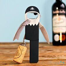 Sans jambes pirate tire-bouchon ouvre-bouteille-serveurs ami bar accessoire drôle cadeau