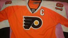 Philadelphia Flyers Richards Hockey Nhl Jersey Women's 2Xl Fightstrap New Reebok