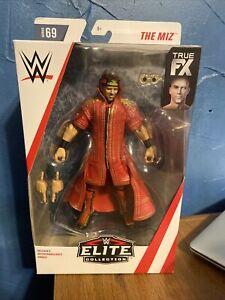Mattel WWE Elite Collection The Miz Action Figure
