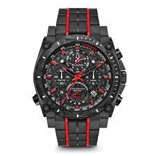 Reloj de pulsera de Precisionist Bulova 98B313 hombres