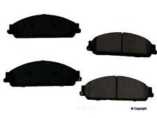 OPparts Ceramic Disc Brake Pad fits 2005-2007 Mercury Montego  WD EXPRESS
