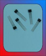 5 x Hall sensor efecto Reverberación sensor digital de control analógico